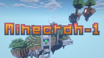 Minecrah-1 Minecraft Map & Project