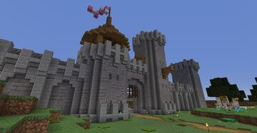 Server Images Minecraft Map & Project