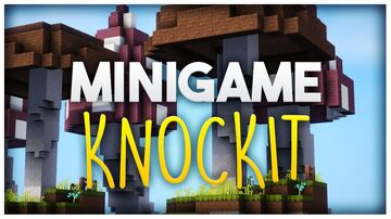 KnockIt [PS3 Minigame] [Disc] Minecraft Map & Project
