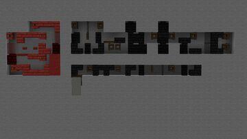 Wabtec Corporation logo concept Minecraft Map & Project