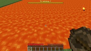 Training map for boat jumps (Dream Boat Jump Training) 1.16.x Minecraft Map & Project
