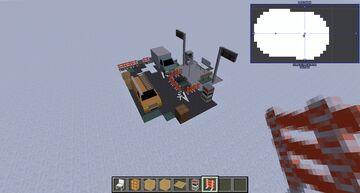 North Yankton, Canada (READ DESC) Minecraft Map & Project
