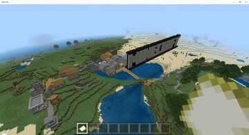 Minecraft 360/PS3 TU 05 Tutorial World (Bedrock) Minecraft Map & Project