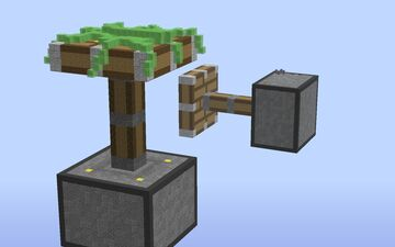 Piston BedWars Map 1.8 - 1.12.2 Minecraft Map & Project