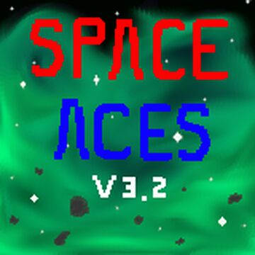 Space Aces 3.2 Minecraft Map & Project