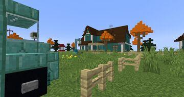 Hello Neighbor 2 Alpha 1 Minecraft Map & Project