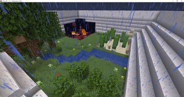 blue vc red one past 1.15.2 Minecraft Map & Project