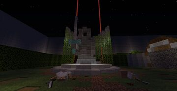 The Maze: adventure map Minecraft Map & Project