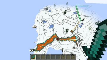 PARKOUR CRAZINESS-1 Minecraft Map & Project