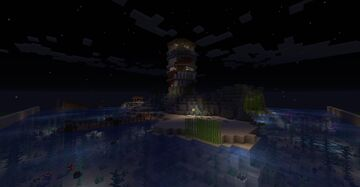 Echo Cove Minecraft Map & Project