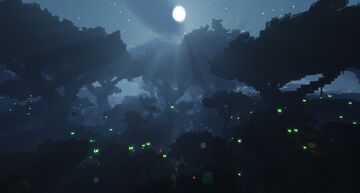 Fairydust Forest - Project Aragon - By Northling64 Minecraft Map & Project