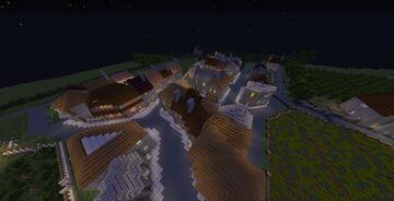 Battle of Louvigny Minecraft Map & Project
