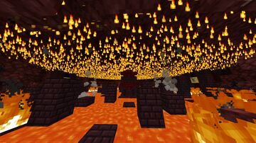 God Arena v1.1 by eraxoid Minecraft Map & Project