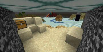 Future Survival Minecraft Map & Project