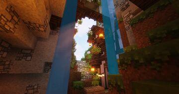 Elvira Minecraft Map & Project