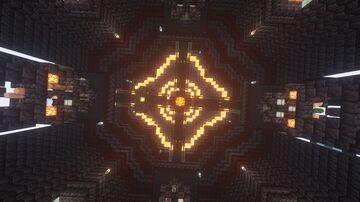 iron-farm-1.16 Minecraft Map & Project