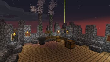 Medieval Survival Of Extromnia Minecraft Map & Project