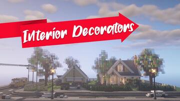 Briskaard's interior decorators hazel view Minecraft Map & Project