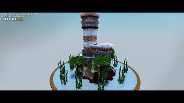 LightHouse For EasyRust.PL Minecraft Map & Project
