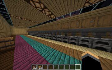 20w28a doractのレッドストーン&コマンドワールド Minecraft Map & Project