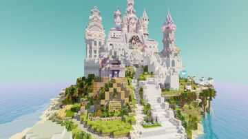 Small island of cocricot [Download] Minecraft Map & Project
