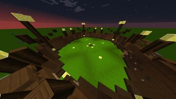 mob battle arena V2 Minecraft Map & Project