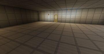 AWSOME HOUSE Minecraft Map & Project