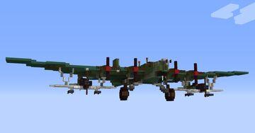 Zveno-SPB Minecraft Map & Project