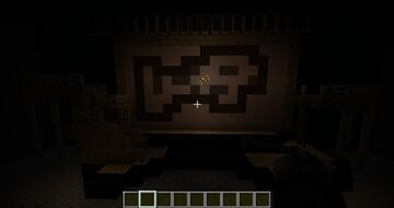 Wicked at the Gershwin Theater - MODDED Minecraft Map & Project