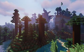My base again but more detailed Minecraft Map & Project