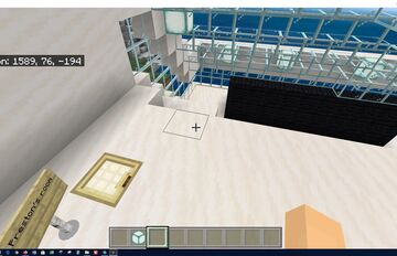 High security House for Preston and Bri Minecraft Map & Project