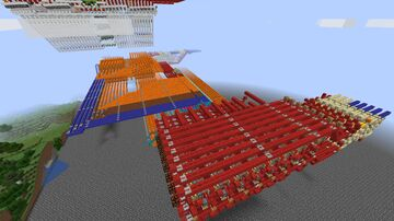 R10 (SPADIX 4) The Redstone Computer Minecraft Map & Project