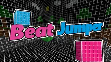 Beat Jumper Minecraft Map & Project