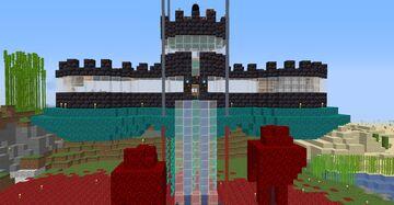DanTDM'S Hardcore Minecraft World Re-Creation (Java and Bedrock) Minecraft Map & Project