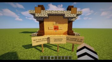 Map Note bloc Astronomia ( dance conffin ) Minecraft Map & Project