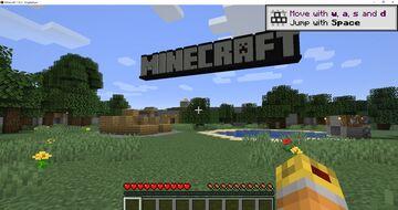 Minecraft 360/PS3 TU 05 Tutorial World (Java) Minecraft Map & Project