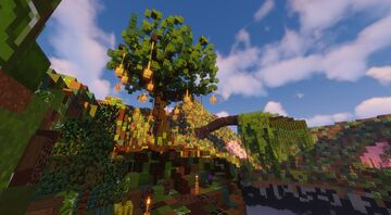 """Minigames Map (1.13): """"The Dragon Hoard"""" Minecraft Map & Project"""
