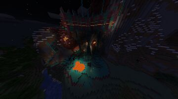 They Came to Us Minecraft Map & Project