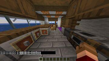Melonness Uzu Build 1 Minecraft Map & Project