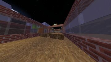 Museum of movement. A minecraft parkour map featuring speed 15 parkour. Minecraft Map & Project