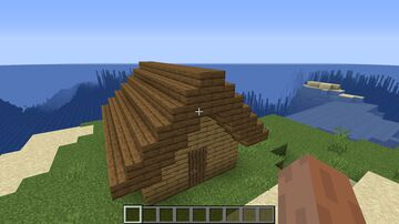 Little House – from a certain point of view Minecraft Map & Project