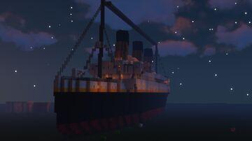 KPS Magentor Minecraft Map & Project