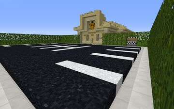 A little gift for you guys. | FNaF: Original Location (Out Early) Minecraft Map & Project
