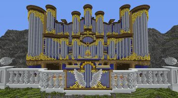 Song of Creation Minecraft Map & Project