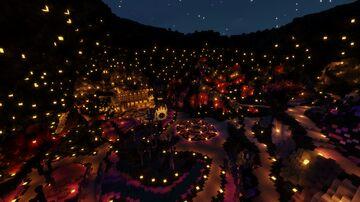 Elderworn - LongCraft Special Event Map Minecraft Map & Project