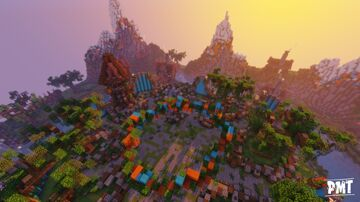 Lobby Map Minecraft Map & Project