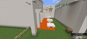 Parkour Minecraft Map & Project