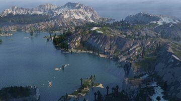 Advent Map [10] Halvion [3k, Survival, Download: Java & Bedrock] Minecraft Map & Project