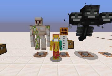 Zoo de minecraft Minecraft Map & Project