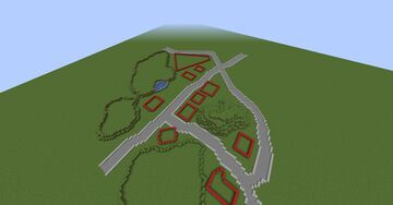Graotia Minecraft Map & Project